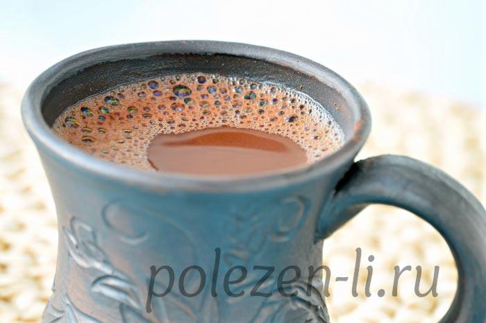 Фото какао, полезен ли какао