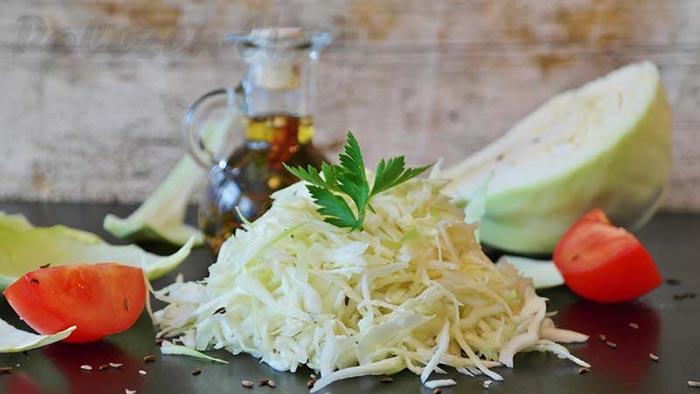 Фото капусты, в чем польза капусты