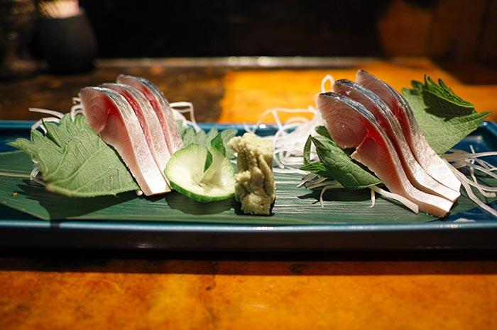 Фото блюда со скумбрией