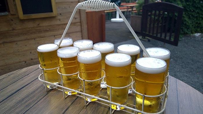 Фото пива, в чем польза пива