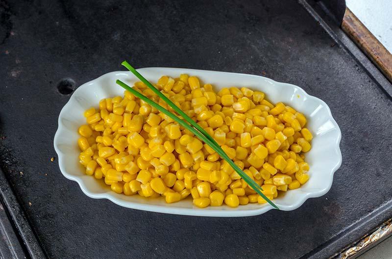 Фото консервированной кукурузы