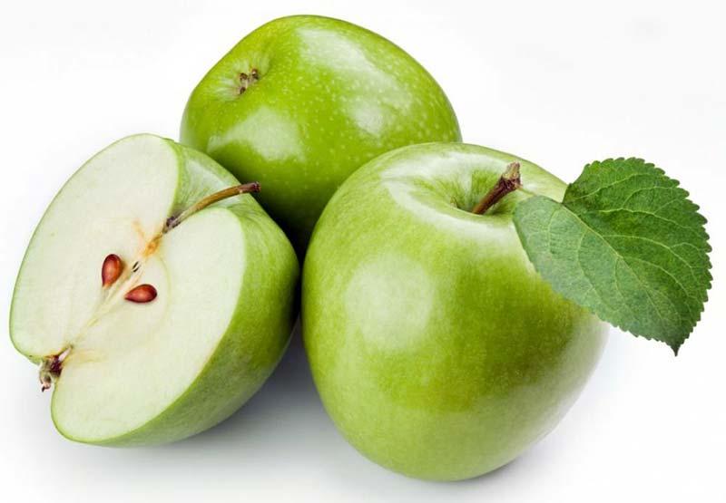 Фото семечек яблок разрезанное и целое яблоки