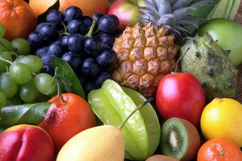 Фото разных фруктов, польза и вред фруктов
