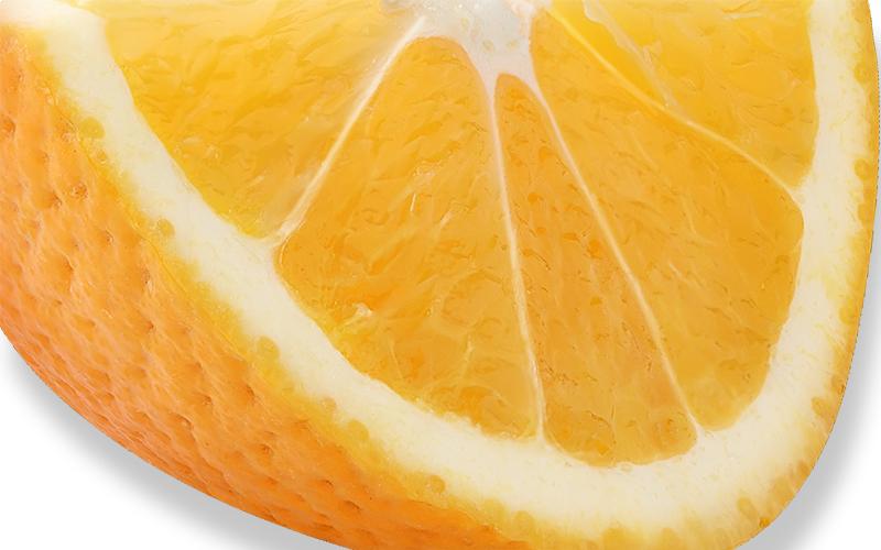 апельсин мякоть