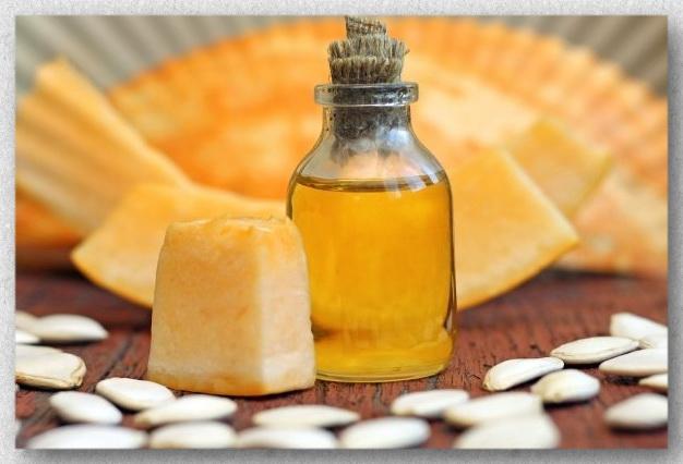 польза масла тыквенных семян