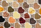 белковые растительные продукты