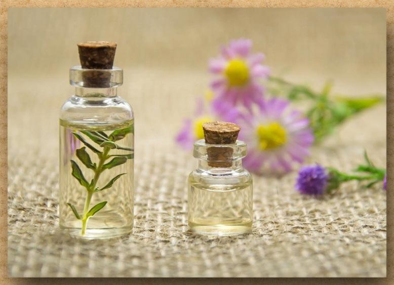 ароматическое масло из куркумы